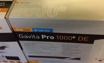 Gavita Brand New In Box 1000w E Series De For Sale