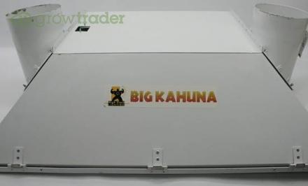 High Yield Lighting Kahuna Reflector Hood Grow Light 33x 28 420