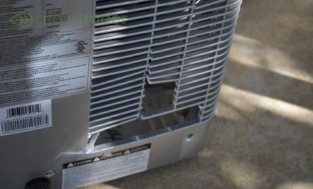 REFURBISHED Idylis Portable Air Conditioner/Dehumidifier ...