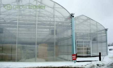 CO2 Generator | Grow Trader